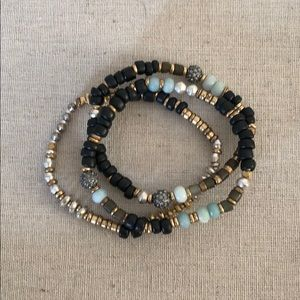Artisan Stretch Bracelets